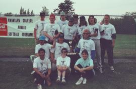 Kwantlen Baseball Tourney: 397-17