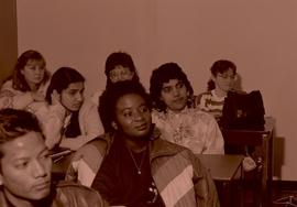 1987-March-Students in Surrey