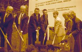 Fall '88 sod turning: 187-19A