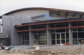 Surrey Campus Construction