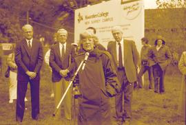 Fall '88 sod turning: 187-9A