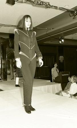 1983-Design-from Season's West Fashion Show