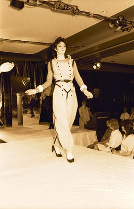 Season's West '83 Fashion Show