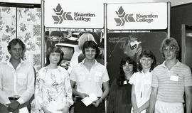 1983-May-Scholarships